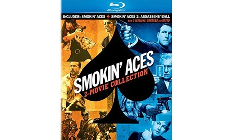 Smokin' Aces: 2-Movie Collection c10a90ae-2731-4a0b-8fe1-fecc7e131780