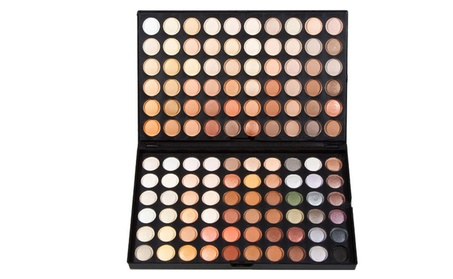 120 Color Cosmetic Matte Smoky Eyeshadow Glitter Palette Shimmer Set decf5c50-f4c4-45e1-a546-abb9b9eacd02