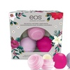 eos Holiday Lip Balm Gift Set 3-Pack