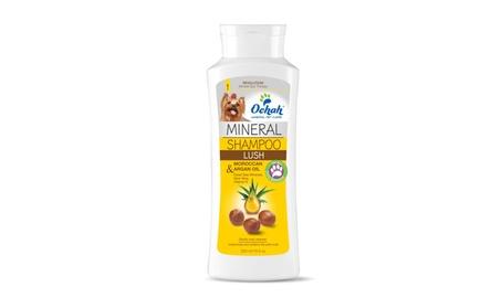 Mineral Shampoo - Lush with Argan Oil 5c7a56f0-0536-49ea-8110-6345e4ea3729