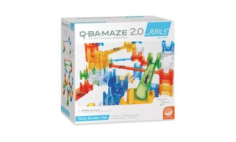 Q-BA-MAZE 2.0 Rails Builder Set 39957c5e-8afc-4691-b2f3-8de4329fc4b0
