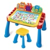 VTech Touch and Learn Activity Desk Deluxe Interactive Learning Syste