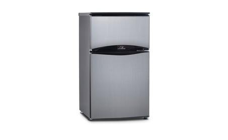 MicroFridge Refrigerator & True Freezer Combo Appliance photo