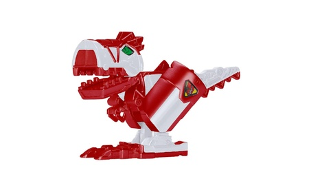 Power Rangers Dino Super Charge - T-Rex Zord Morph-N-Pop Charger 31c851d9-765e-4947-bf25-50a3f8c6d25f