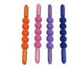 Yoga Spiky Ball Stick Massage Roller