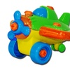 Disassembly Plane Design Educational Early Learning Toys for Kid