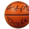 NBA and NCAA Basketball Autographed Memorabilia
