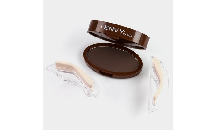 I Envy By Kiss Brow Stamp For Perfect Eyebrow