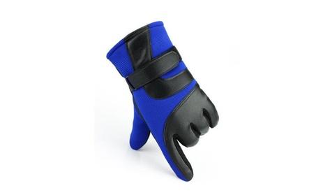 Men's Mittens Winter Warm Cycling Driving Gloves baf59024-fa74-409f-8892-a72233b8d8a6