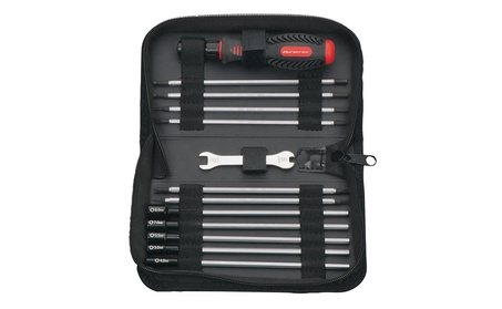 Duratrax 19-in-1 Tool Set with Pouch for Traxxas Vehicles b344e02e-c095-4870-b7a3-4bedbc93820c