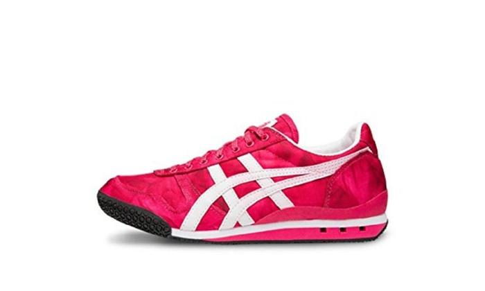 huge discount 6541d 3b457 Asics / Onitsuka Tiger Women's Ultimate 81 Sneaker-Color ...