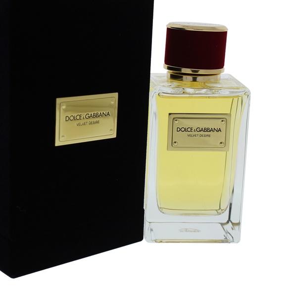 Dolceamp; Desire Velvet By For Gabbana Women stdxQrhCB