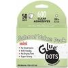Glue Dots 468588 Glue Dots 3-16 in. Mini Dots School Value Pack 600-Pkg