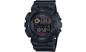 Casio G-Shock Digital Military Style Mens Watch GD120MB-1CR