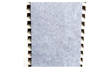 """SMELLRID Reusable Activated Carbon Vent Filter: (6) 4"""" x 14"""" Filters 34fc58b8-5b5d-42cf-a7e1-ac8a3ecf303d"""
