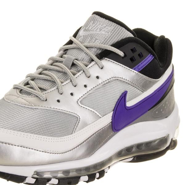 Nike Men's Air Max 97BW Running Shoe