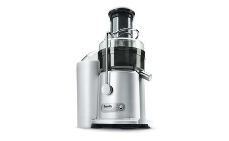 Breville JE98XL Juice Fountain Plus 850-Watt Juice Extractor photo