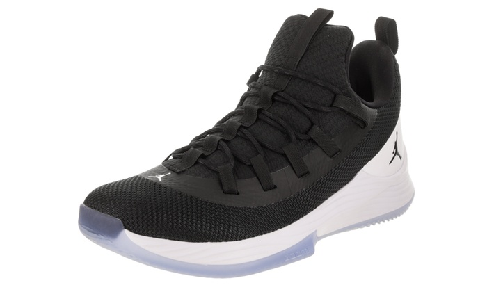 quality design b6247 32664 Nike Jordan Men's Jordan Ultra Fly 2 Low Basketball Shoe