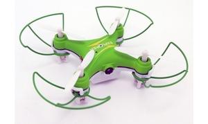 Nano Camera Drone Take Photos & Videos 360 Degree Flip 6 Axis