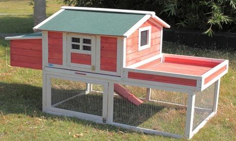 Chicken Coop 65