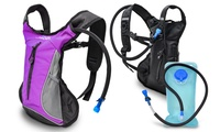 Deals on Aduro Hydro-Pro Hydration Backpack 1.5L