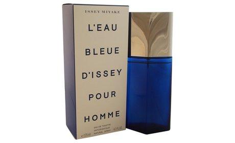 Issey Miyake L'eau Bleue D'issey Men 4.2 oz EDT Spray