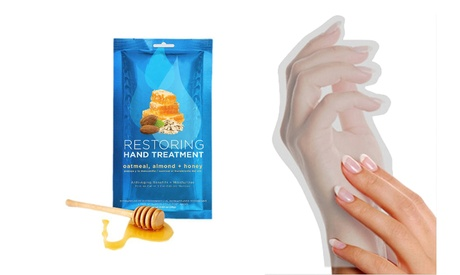 Ideal Honey Restoring Hand Treatment photo