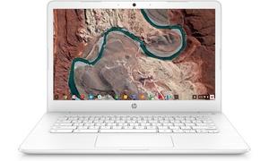 "HP Chromebook 14"" Touchscreen Laptop (Manufacturer Refurbished)"