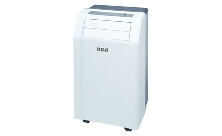 RCA 12,000 BTU 3-in-1 Portable Air Conditioner AC 550 sqft (Open Box) da9f0d2d-9b0a-4267-b0b3-d1e0ba2b1d7e