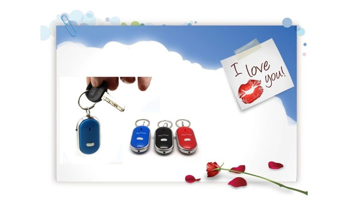 Alarm Locator Tracker Lost Keys Finder Special For Valentine Day