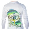 Fishing Ultimate Fit Fishing Shirt  Men's Long Sleeve