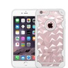 Insten Hard Crystal Tpu Case For Iphone 6 Plus 6s Plus Clear White