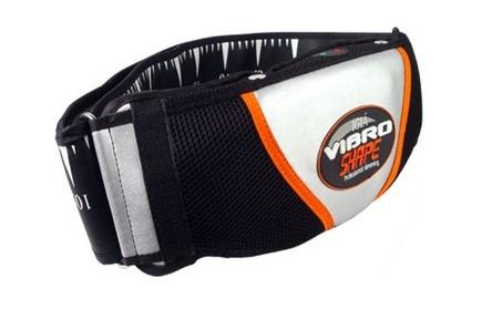 Premium New Vibro Shape Belt Fat Bunner Slimmer 372490de-98cf-489d-8be6-758d3959b1b9