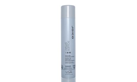 Joico Power Spray 8-10 Fast-Dry Finishing Spray 233192ea-e97a-4196-a201-2af82667178b