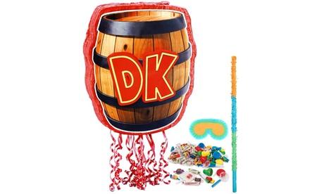 Donkey Kong Pinata Kit Party Supplies 0f69b3d7-9e63-4e1e-a6f7-890d742421b2