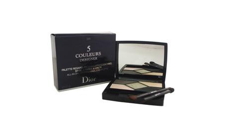 Christian Dior 5 Couleurs Designer Eye Palette - 0.2 oz Eyeshadow 0911a5f5-b6d1-476d-ac75-dd9bd192f411