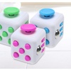 2-Pack: Stress & Anxiety Relieving Fidget Cubes - Assorted Colors