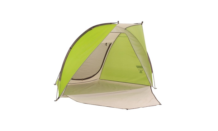 Coleman Day Tripper Beach Shade And Tent