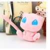 Cute-Pokemon-Rare-Mew-Plush-Soft-Doll-Gift Stuffed Animal Game Collec
