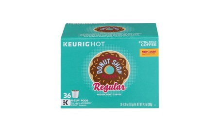 The Original Donut Shop Regular Keurig Single-Serve K-Cup Pods, Medium a878e39b-abd6-491c-982e-fc5117be1e61
