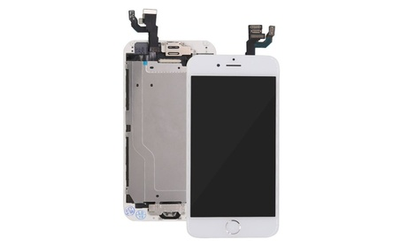 Digitizer LCD Touch Screen Replacement +Home Button A+++ iPhone 6 4.7 3dac3a62-34b0-49f8-b537-3647059250e0