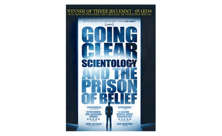 Going Clear: Scientology And The Prison Of Belief - The HBO Special 3a4703d8-a018-464c-9e38-39ec7c863986