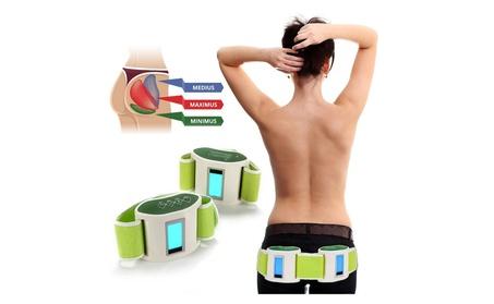 New Electric Vibration Massager Belt Shape Body Waist/ Belly/Leg/Arm 9add5e12-448f-4099-ba38-402ef25390d1