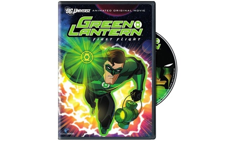 Green Lantern: First Flight (DVD) 317a7516-b9c5-489e-939d-4f3ecd8358d7