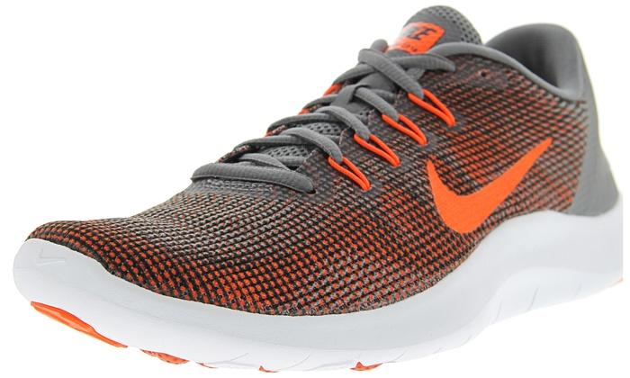 9557b13fcde3d Up To 58% Off on Nike Men s Flex 2018 Rn Ankle...