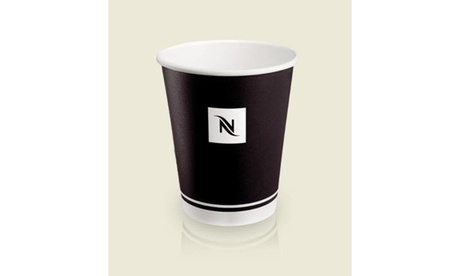 Nespresso Disposable Paper Cups (250ml) 6a14b7ef-48e6-4d0e-bc12-b4f131d9c738