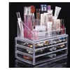 OnDisplay Annie Tiered Acrylic Cosmetic/Jewelry Organizer