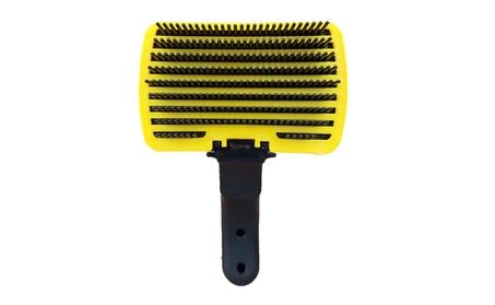 Pet Grooming De-Shedding Slicker Brush Flea Combs Set for Cats & Dogs 056a6b78-bd4d-438e-88c0-fb271f28d1ab