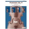 Alfred 00-11792 New World Symphony - Music Book