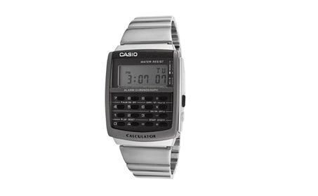 Casio General Men's Watches Data Bank CA-506-1UW - WW 63f9ce30-d679-4874-8c7a-17def141b2fd